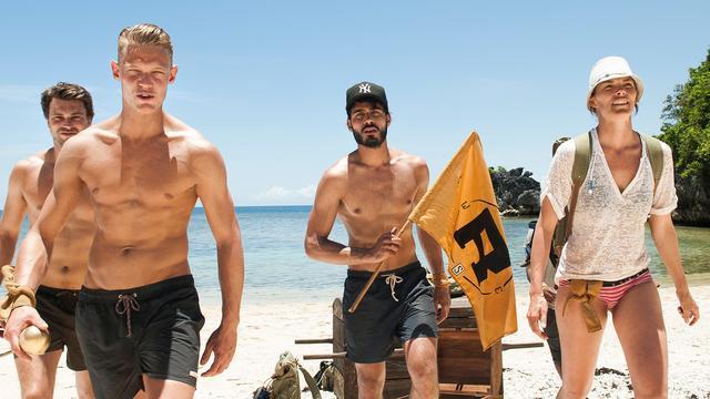 Expeditie Robinson verhuist in september naar de zondag op RTL4