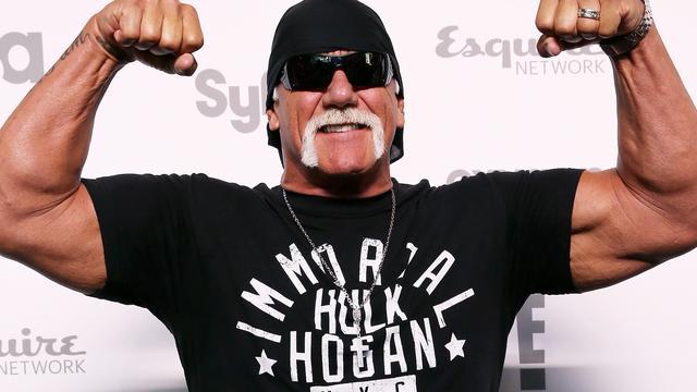 Hulk Hogan en mediabedrijf Gawker treffen schikking
