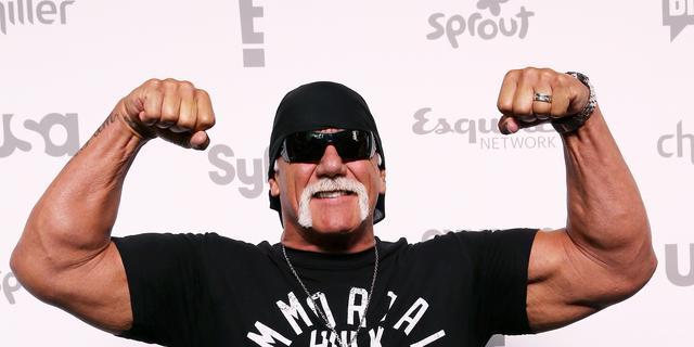 Geen nieuwe rechtszaak Hulk Hogan tegen Gawker