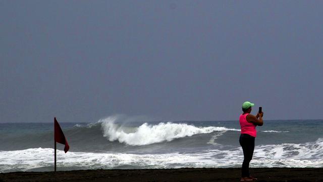 Patricia is sterkste orkaan ooit gemeten op westelijk halfrond