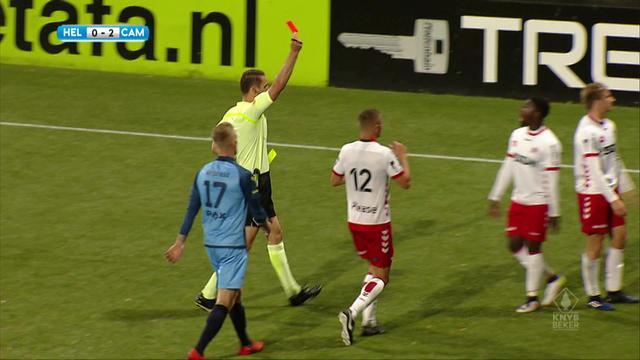 Samenvatting Helmond Sport-SC Cambuur (1-5)