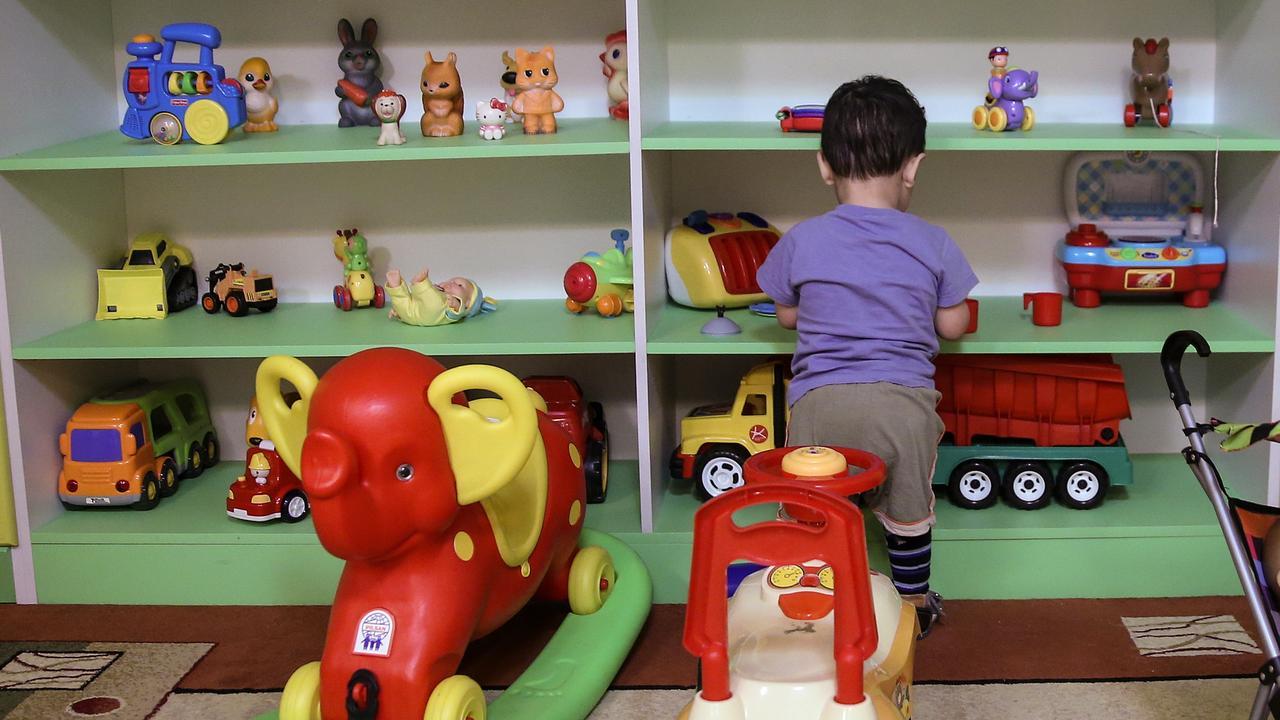 Amsterdams kinderdagverblijf dicht door met coronavirus besmette ouder