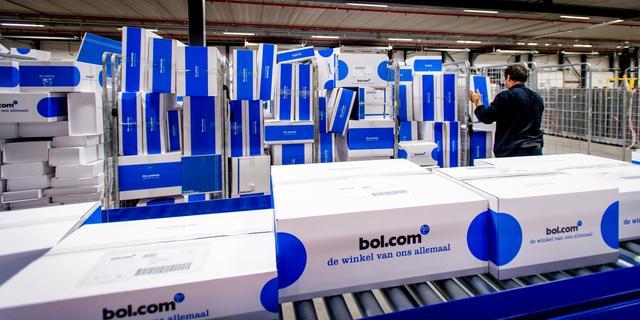 Bol.com blijft sterkste retailmerk in 2016