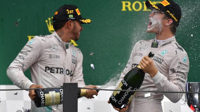 Alles over GP Abu Dhabi: 'Onterecht wereldkampioen worden kan niet'