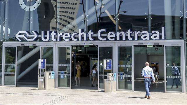 Coalitieakkoord Zuid-Holland: Meer treinen op spoor Leiden-Utrecht