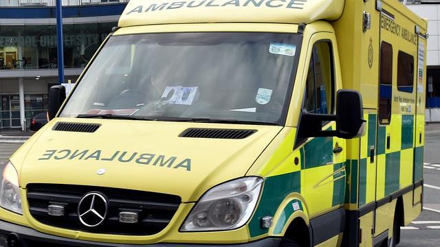 Zeven kinderen zwaargewond na instorten opblaasglijbaan in Engeland