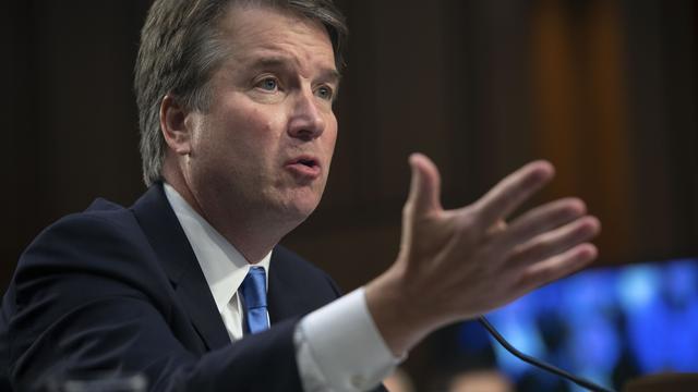 Beschuldiger wil dat FBI kandidaat Hooggerechtshof Kavanaugh onderzoekt