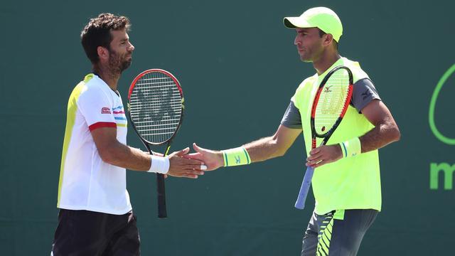 Titelverdedigers Rojer en Tecau uitgeschakeld in dubbelspel US Open