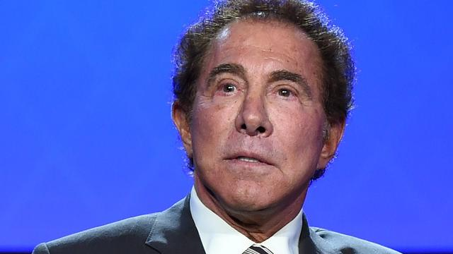 Oud-werknemers betichten casinolegende Steve Wynn van seksuele intimidatie
