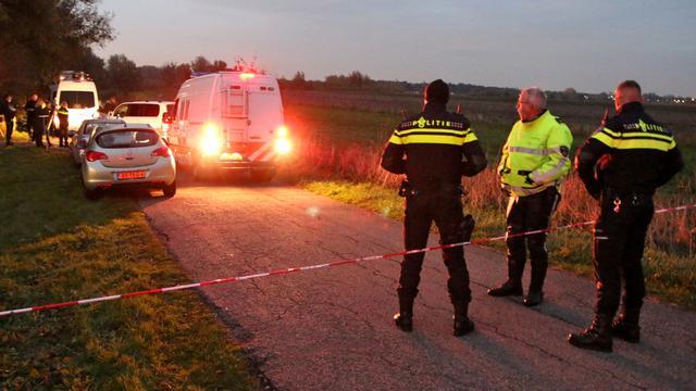 Zoon (60) bekent doden en begraven moeder (79) uit Delft