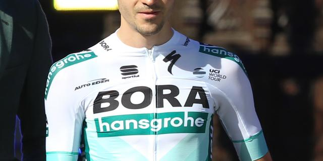Kopman Kelderman krijgt in Tour toch hulp van Buchmann bij BORA-hansgrohe