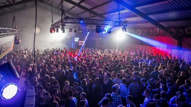 KPJ viert jubileum in Halsteren