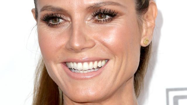 Heidi Klum denkt dat mensen verkeerd beeld hebben van haar relatie