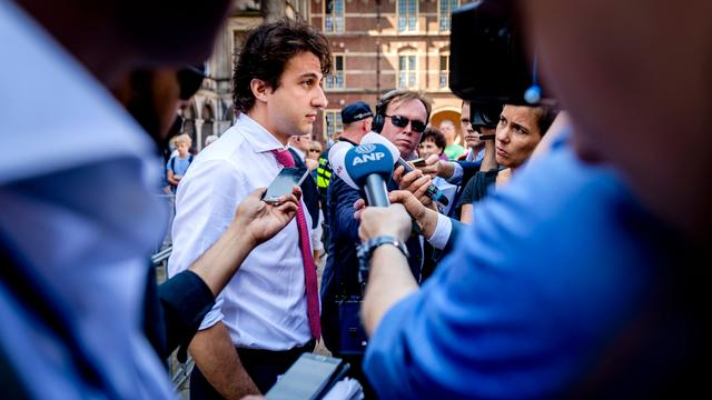 Documentaire Jesse Klaver alsnog te zien in filmtheater in Utrecht