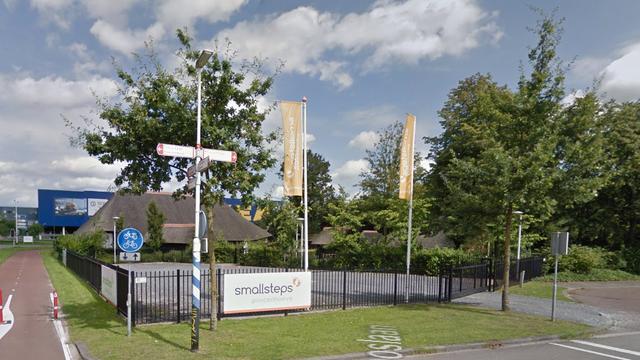 Kinderdagverblijf Breda tijdelijk ontruimd na bommelding