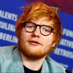 Fans kunnen via loting kans maken op kaartje voor concert van Ed Sheeran