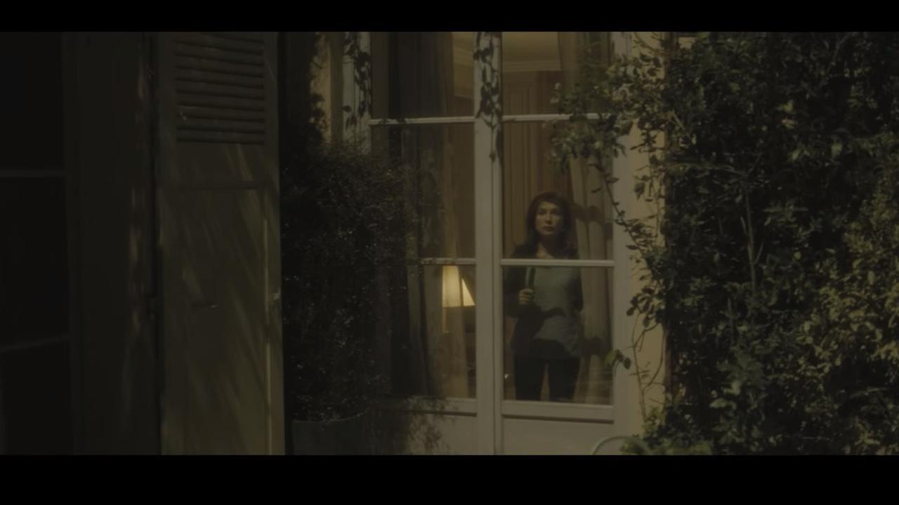 Nieuwe trailer van Paul Verhoevens Elle