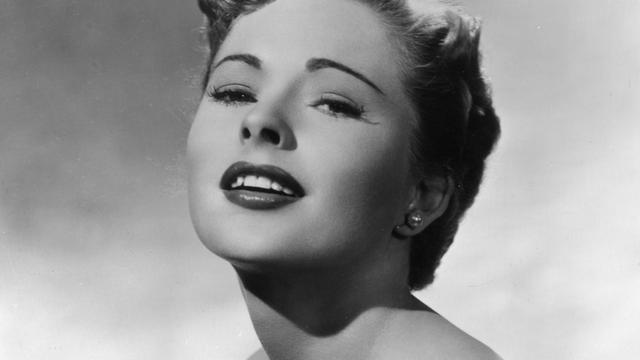 The Killing-actrice Coleen Gray (92) overleden