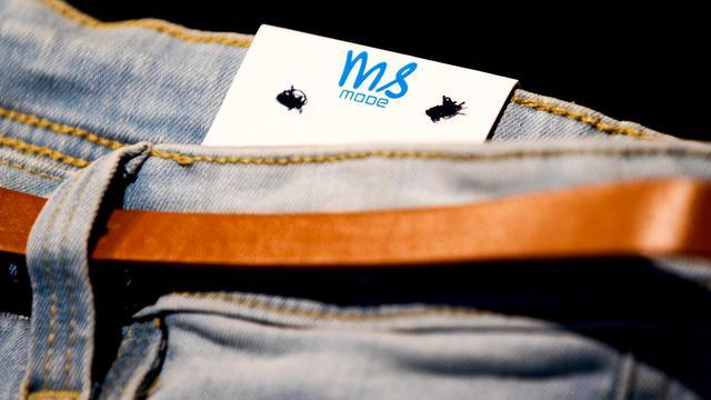 Profiel MS Mode: Modeketen voor 'welgevormde' vrouwen