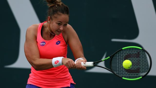 Kerkhove debuteert op US Open na zege in kwalificatietoernooi