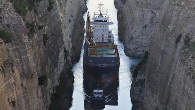 In Nigeria ontvoerde bemanning van Gronings schip vrijgelaten