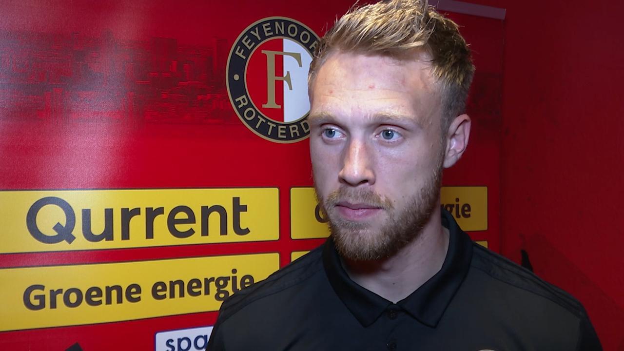 Jörgensen: 'Topper tegen PSV moeten we spelen met glimlach'