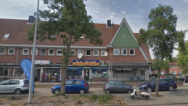 Twee gewonden na gewelddadige overval in avondwinkel La Nuit in Noord