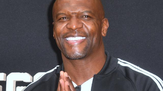 Acteur Terry Crews vertelt over seksuele intimidatie na Weinstein-schandaal