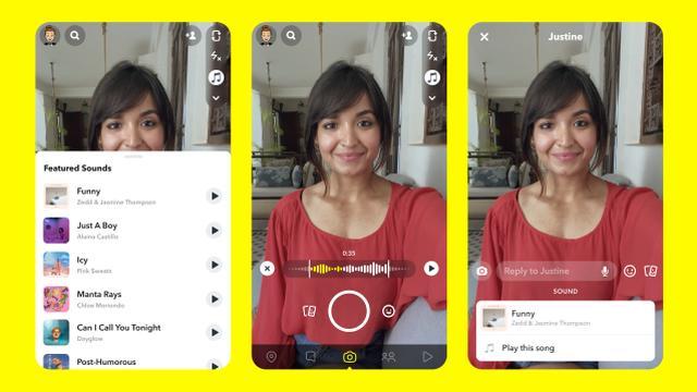 Snapchat verdeelt 1 miljoen dollar over populaire Snaps in nieuwe feed