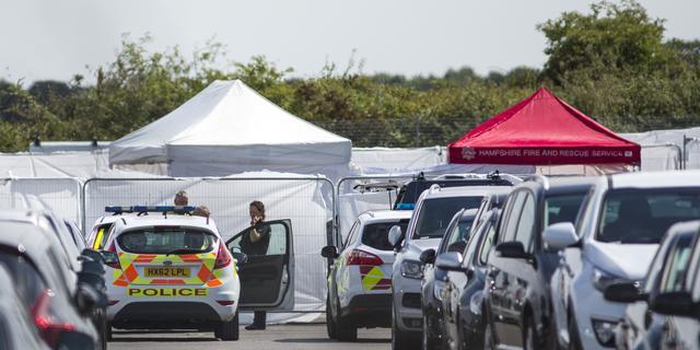 Familieleden Bin Laden dood door vliegtuigongeluk