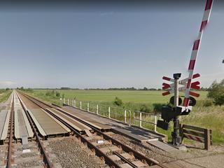 Vrouw zag lichaam vanuit trein en sloeg alarm