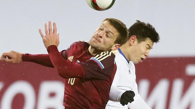 FIFA onderzoekt mogelijk dopinggebruik Russisch international Kambolov