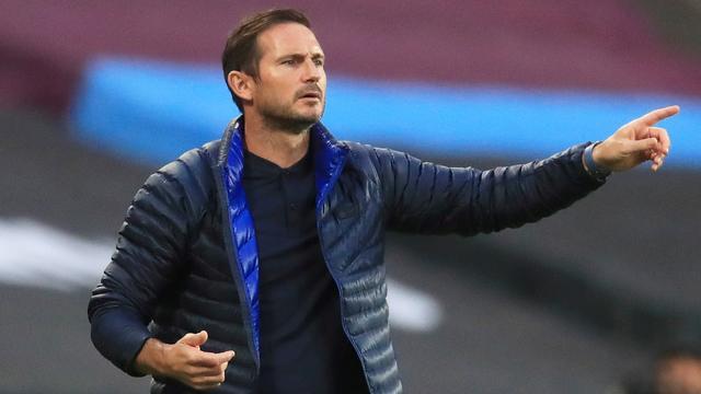 Chelsea-coach Lampard vreest verzadiging bij spelers voor FA Cup-finale