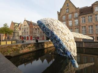 Kunstwerk komt voor zes maanden naar Utrecht