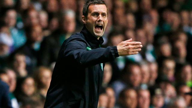 Trainer Deila kondigt vertrek aan bij Celtic ondanks naderende titel