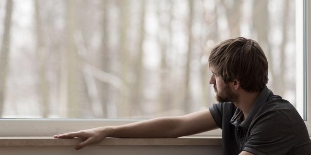 Omgaan met depressie in omgeving: 'Kijk wat je allemaal hebt' helpt niet