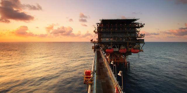Amerikaans concern Apache vindt olie bij Surinaamse kust