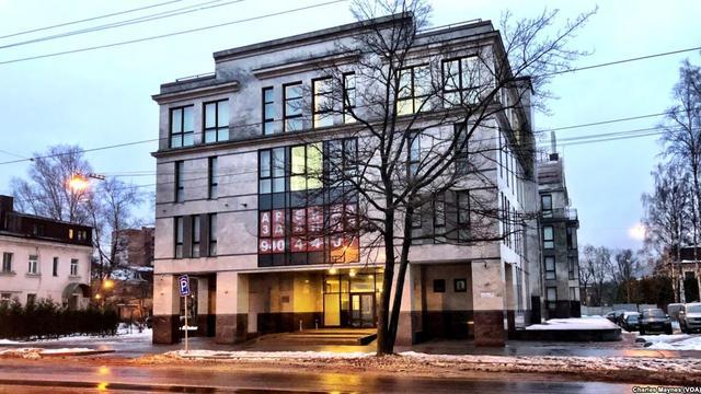 'Leger VS haalde Russische 'trollenfabriek' offline tijdens verkiezingen'