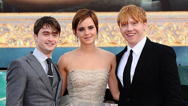 Vanavond op televisie: Harry Potter and the Deathly Hallows - part I
