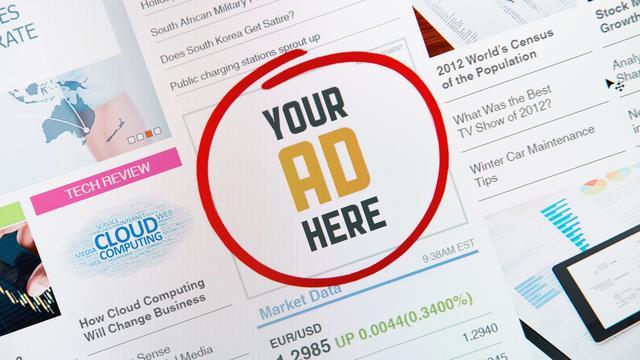 Europese provider gaat op netwerkniveau advertenties blokkeren