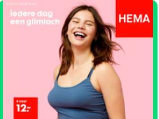 Bekijk hier de folder van HEMA