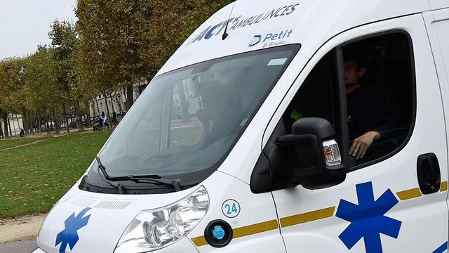 Twaalf doden bij auto-ongeluk in Frankrijk