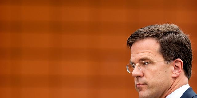 """Rutte noemt overlopen Nederlandse militair IS """"ongelooflijk wrang"""""""