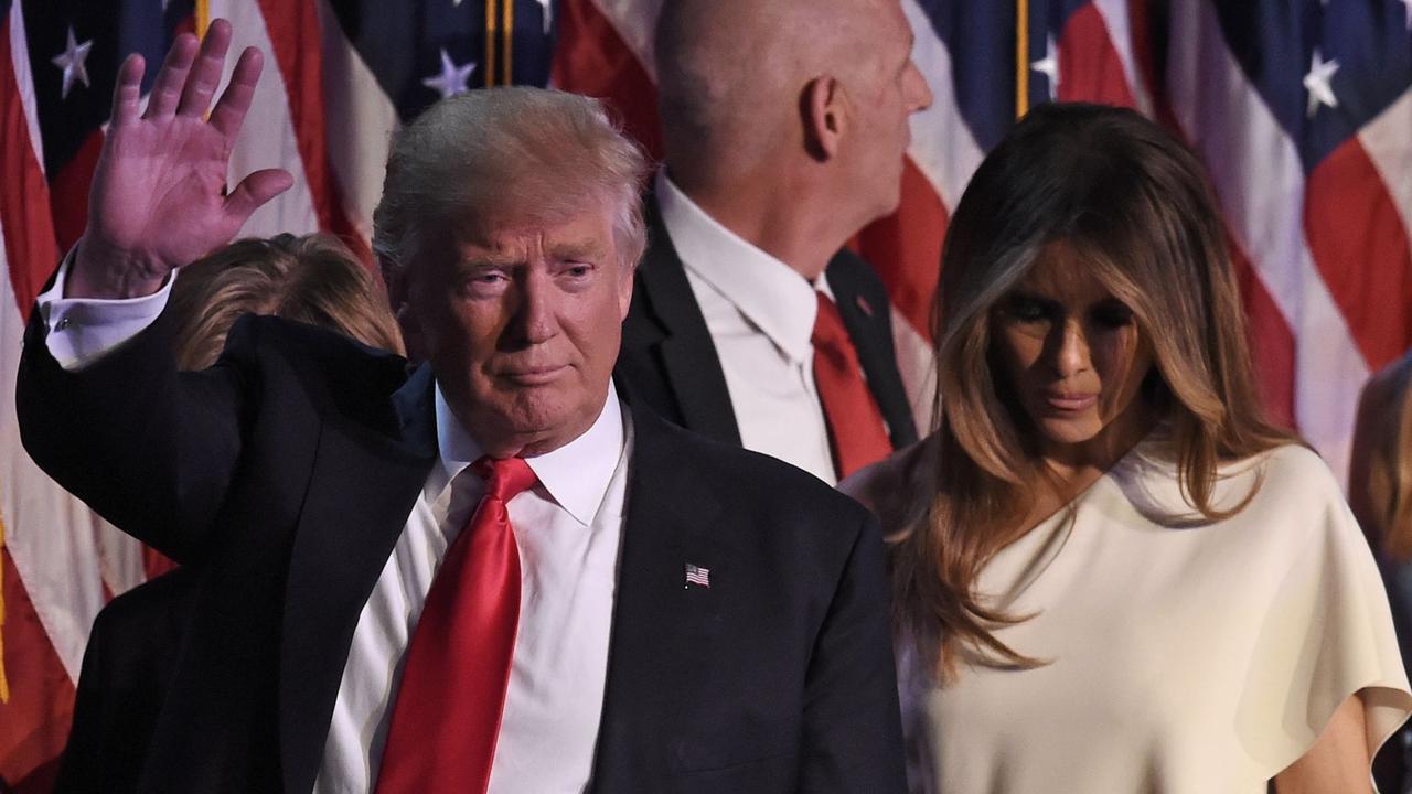 BN'ers en sterren verbazen zich over overwinning Trump