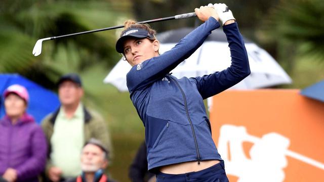 Golfster Van Dam pakt in Australië vierde titel op Europese Tour