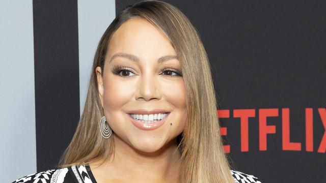 Mariah Carey opgenomen in Amerikaanse eregalerij voor liedjesschrijvers