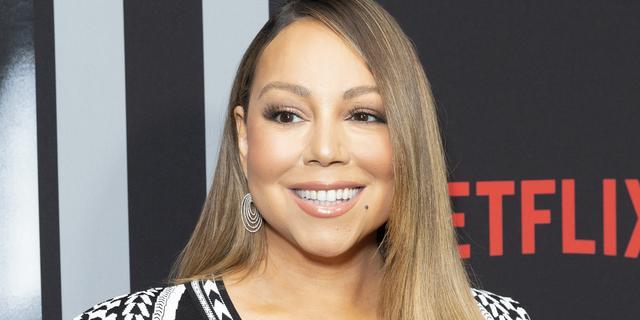 Mariah Carey vertelt over 'oncomfortabele ervaring' met Ellen DeGeneres