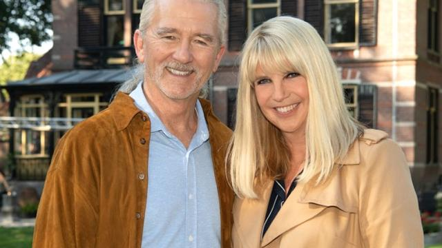Dallas-acteur Patrick Duffy te zien in nieuwe film Linda de Mol