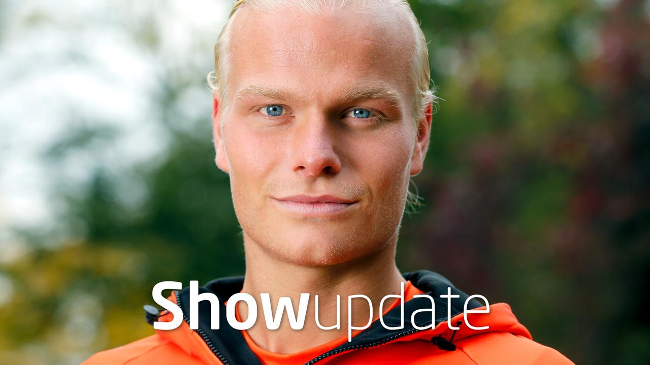 Show Update: Koen Verweij weer single?