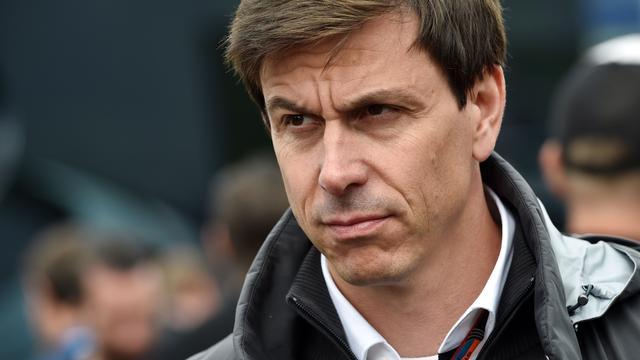 Mercedes-baas Wolff klaar met kritiek op Formule 1